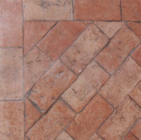 Pavimenti in cotto roma idee di design nella vostra casa for Sito web di progettazione di pavimenti